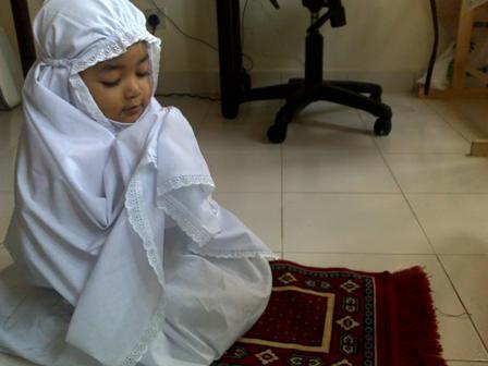 doa budak