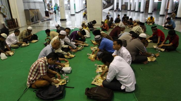13 Perubahan Sikap Anda Ketika Ramadhan Yang Anda Sendiri Tak Percaya
