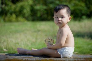 Latih Anak Tak Pakai Pampers