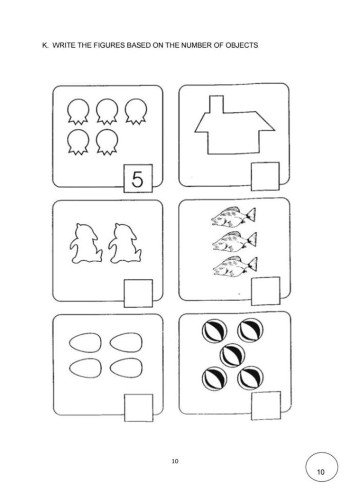 3 Persediaan Anak Hadapi Ujian Diagnostik Darjah 1 Gerobok Anim