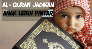 Ajar Anak Membaca Al-Quran